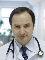 Фото врача: Кизявка  Герман Иванович