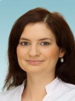 Фото врача: Янборисова  Юлия Абдул-Хамитовна
