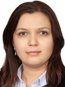Фото врача: Раскельдиева  Оксана Иссаевна