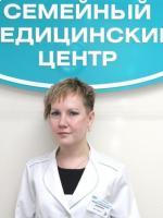 Фото врача: Андреева Ж. А.