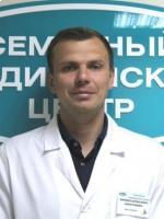 Фото врача: Короткевич К. Б.