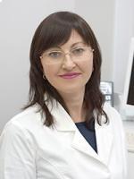 Фото врача: Кощеева И. В.