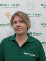 Фото врача: Лебедева Е. А.