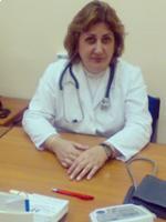 Фото врача: Мельник И. Ю.