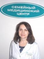 Фото врача: Овсяникова О. С.