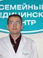 Фото врача: Панасюк В. Л.