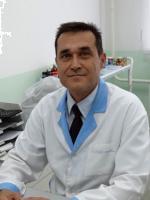 Фото врача: Расулев Ф. Н.