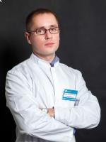 Фото врача: Спирин И. В.