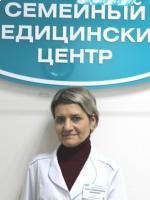 Фото врача: Шевченко О. Н.