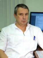 Фото врача: Кочетов  Сергей Анатольевич