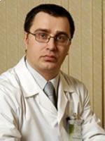Фото врача: Сугробов  Роман Евгеньевич