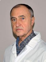 Фото врача: Игнашин  Николай Семенович