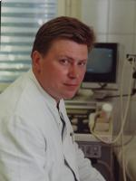 Фото врача: Хромов  Данила Владимирович