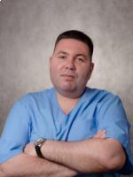 Фото врача: Закиев  Тимур Маратович