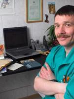 Фото врача: Круглов  Дмитрий Петрович