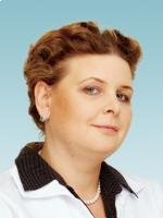 Фото врача: Нагорская Е. Н.