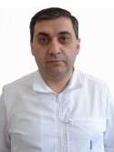 Фото врача: Абовян А. А.