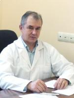 Фото врача: Дендеберов Е. С.