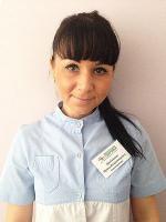 Фото врача: Цветанович  Ирина Владимировна