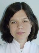 Фото врача: Фадеева Ю. В.