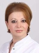 Фото врача: Шакарова Э. А.