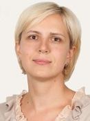Фото врача: Абсалямова  Оксана Владиславовна