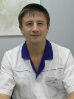 Фото врача: Мальшаков  Андрей Владимирович