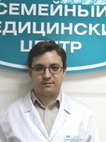 Фото врача: Нечунаев  Алексей Александрович