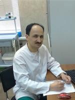 Фото врача: Мурадов Ш. Н.