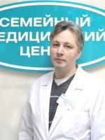 Фото врача: Тарасов М. В.