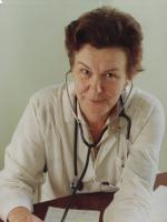 Фото врача: Словеснова  Татьяна Алексеевна