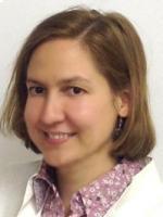 Фото врача: Белоярцева  Мария Феликсовна