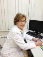 Фото врача: Чернова  Вера Анатольевна