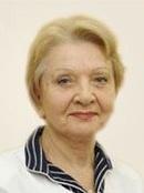 Фото врача: Ананьева Н. Е.