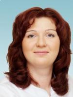 Фото врача: Горбачёва  Наталья Леонидовна