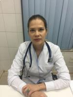 Фото врача: Орлова  Екатерина Владимировна