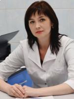 Фото врача: Шакирова  Юлия Владимировна