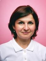 Фото врача: Колосовская В. В.