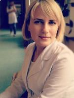 Фото врача: Лебедева Н. О.