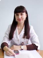Фото врача: Макарова Т. И.