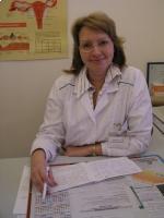 Фото врача: Моргунова Т. Б.