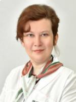 Фото врача: Орловская Е. В.