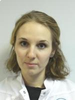Фото врача: Антонова Е. В.
