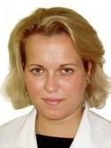 Фото врача: Тодорова О. В.