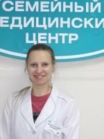 Фото врача: Чернышева М. С.