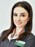 Фото врача: Маршенкулова Л. А.