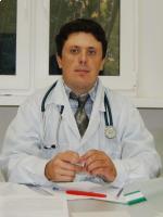 Фото врача: Пахомов Д. В.