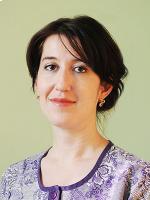 Фото врача: Соттаева  Зулейха Зейтуновна
