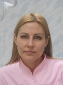 Фото врача: Валиахметова  Гузель Миннуилловна