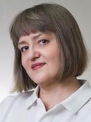 Фото врача: Иванова  Елена Сергеевна